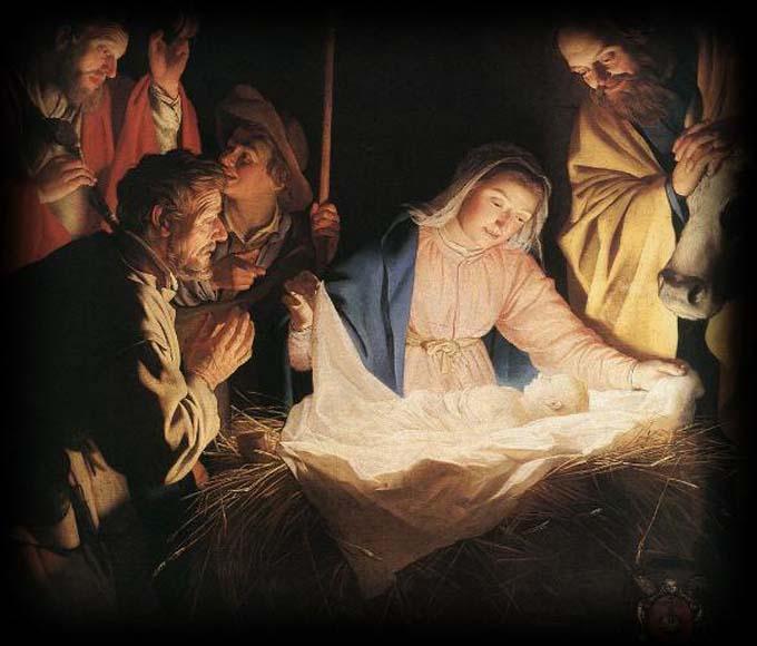 """L'impostura del """"Santo Natale"""""""