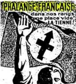 Aspetti del neofascismo in Francia: i movimenti di Charles Luca