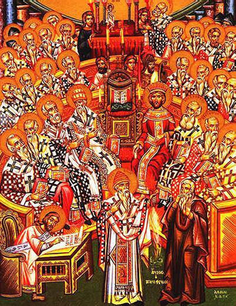 Come il mondo antico è diventato cristiano