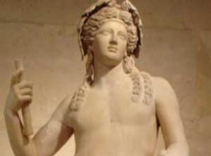 Quando ad Eleusi Dioniso rinasceva in Apollo