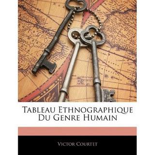 Il razzismo prima di  Gobineau: V. Courtet e le gerarchie razziali