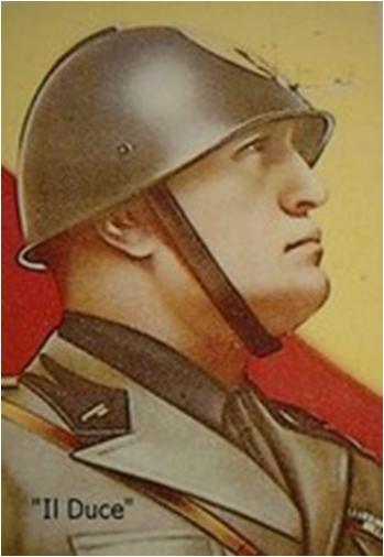 Il Fascismo, il Neofascismo, il Radicalismo di Destra e la pelle dei coglioni