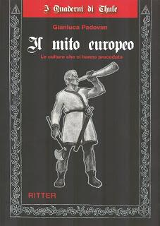 Il mito europeo. Le culture che ci hanno preceduto