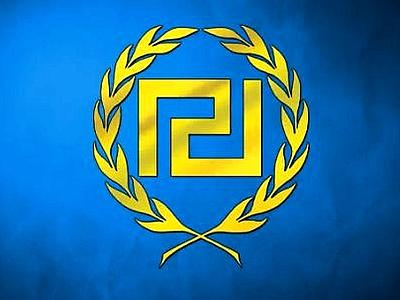 Dalla Grecia un'Alba d'Oro si leva sull'Europa