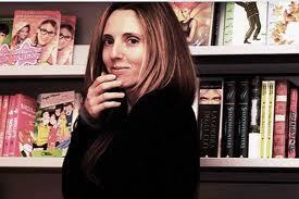Steno Lamonica intervista Marina Simeone