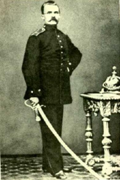 Nietzsche – Gumplowicz e le origini guerriere dello Stato