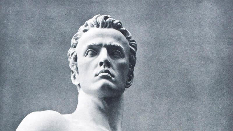 Romualdi e l'Aristocrazia dello Spirito