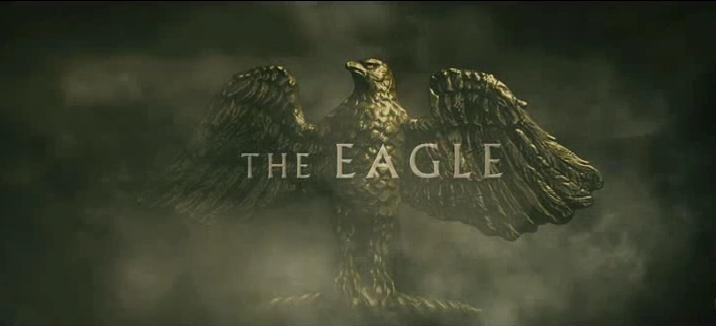 "La missione di Roma in ""The Eagle"""