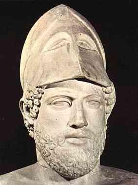 Pericle, democrazia ed ostracismo