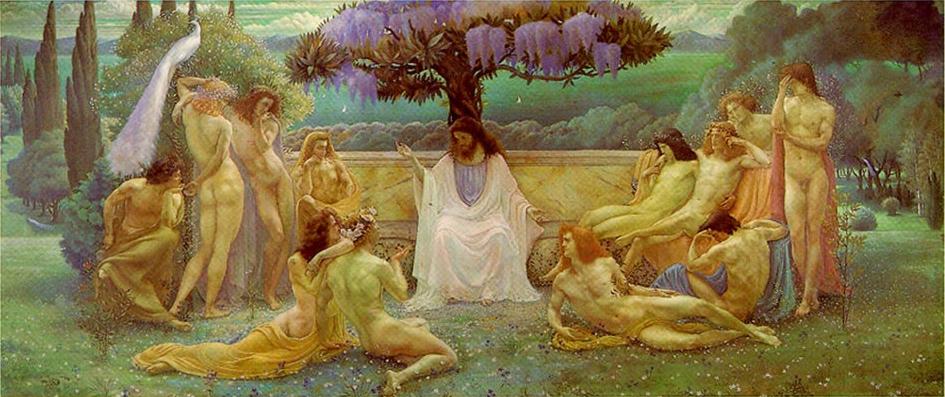Platone e l'Amore – Mario Michele Merlino