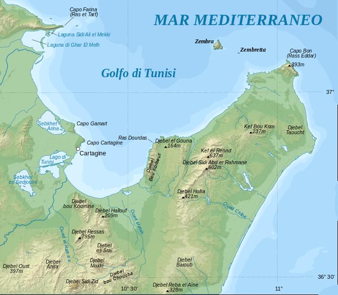 Fenici e Cartaginesi in Sardegna
