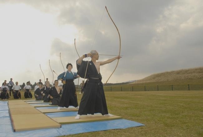 L' arco e la freccia