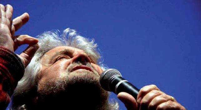 Grillo è contro l'Europa: ecco perché mi piace