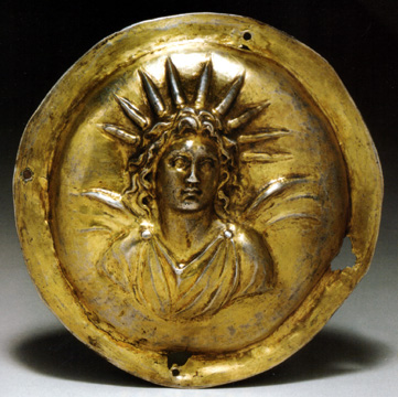 """Il """"Monoteismo Solare""""  nella tradizione antica"""