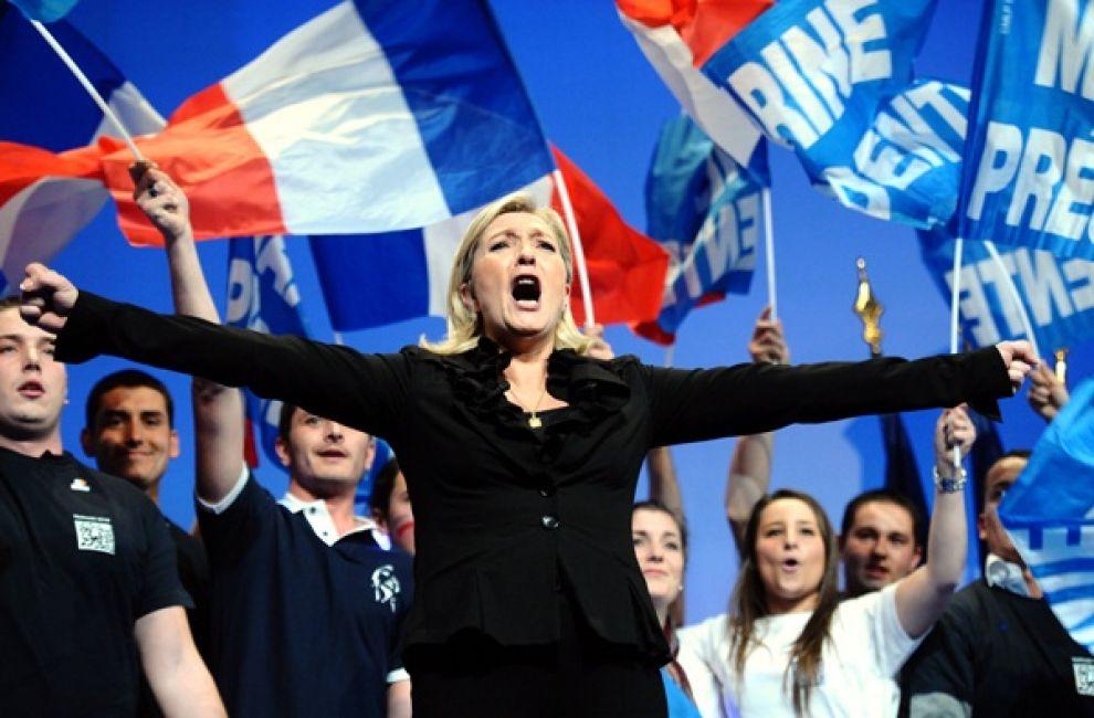 Euroscettici e populisti