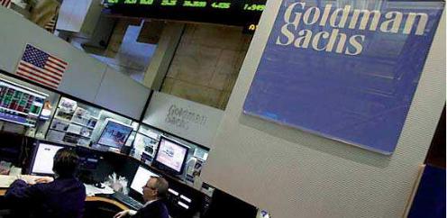 Un Presidente della Repubblica targato Goldman Sachs?