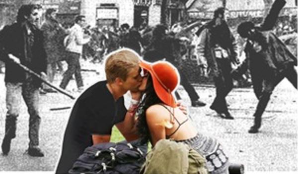Neri e rossi… con amore