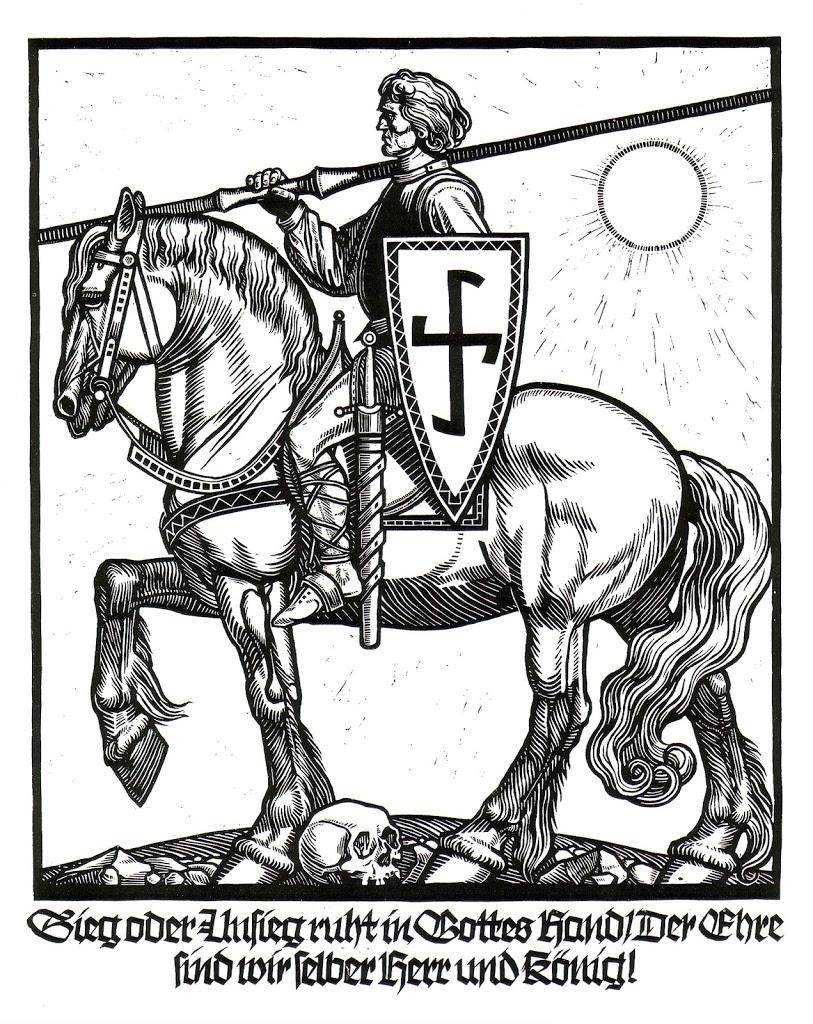 I Cavalieri e la Battaglia.