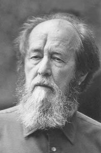 Solzhenitsyn profeta della verità – Roberto Pecchioli