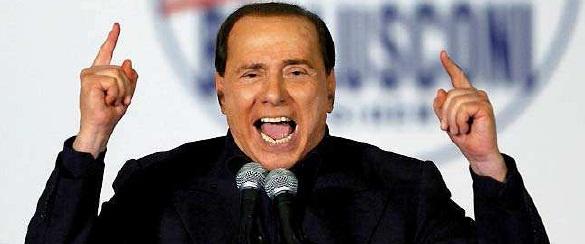 La sinistra, Berlusconi e gli idoli infranti del Pd