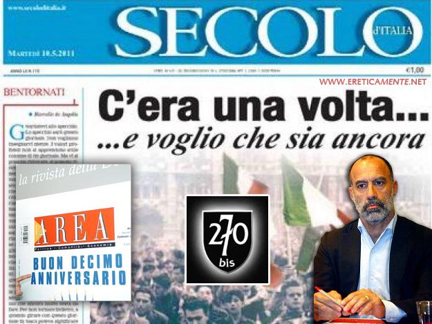 Intervista a Marcello De Angelis