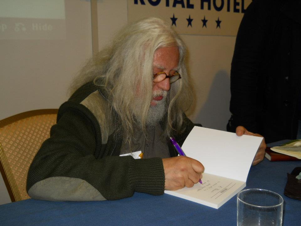 Rimini, i miei libri, Amor Fati… – Mario Michele Merlino