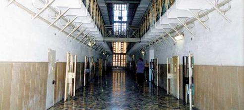 Emergenza carceri? Colpa dell'accoglienza (e dell'Europa)