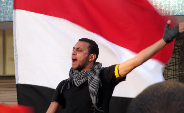 Democrazia d'Egitto