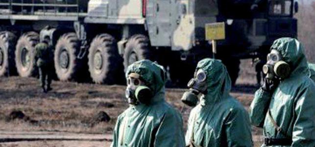 SIRIA: chi ha usato le armi chimiche?