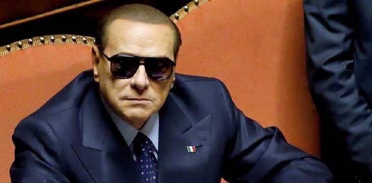 Berlusconi e la crisi: scelta giusta nel momento sbagliato