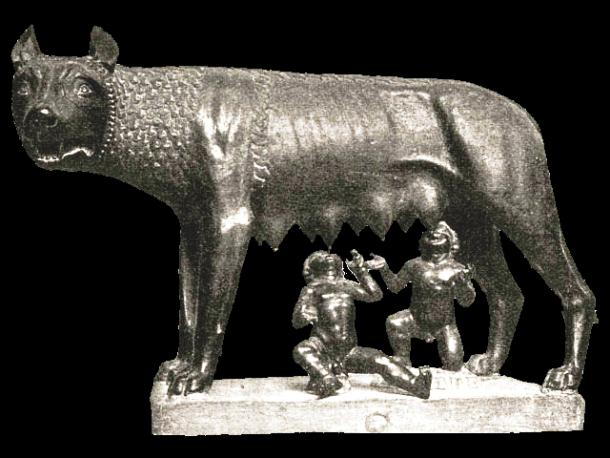 La città di Roma fondata dagli Etruschi?