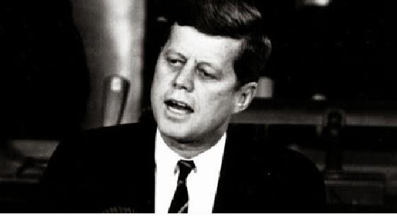 L'ordine esecutivo n°11.110: forse Kennedy aveva visto giusto
