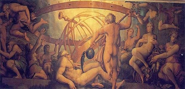 Il mito e la favola