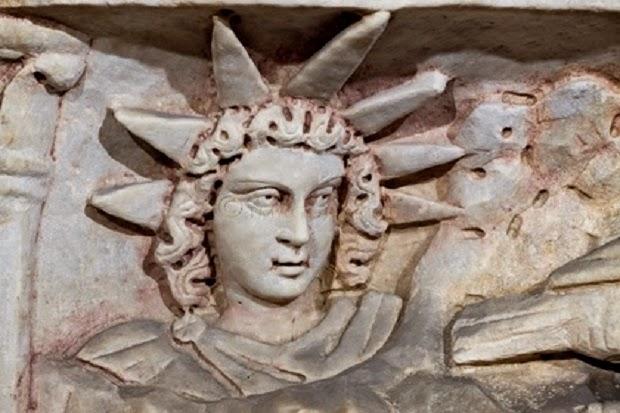 Mithra e l'iniziazione ermetico-solare