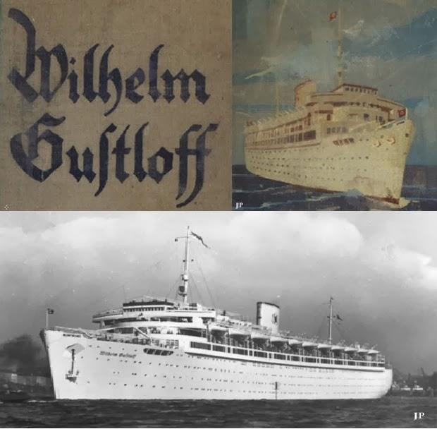 Le piu' grandi tragedie navali del xx secolo