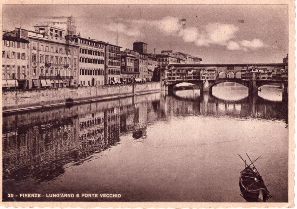 ROMA, 30 OTTOBRE 1922 (prima parte)