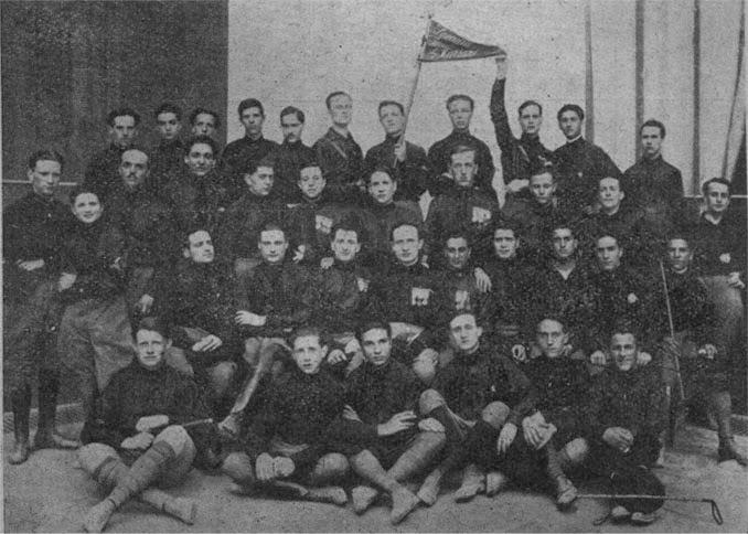 ROMA, 30 OTTOBRE 1922 (seconda  parte)