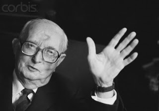 Maurice Bardeche: un fascista per l'Europa
