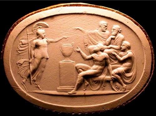 Hybris della democrazia: l'esempio di Atene