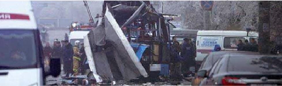 Bombe contro le olimpiadi invernali: ma il vero bersaglio è Putin