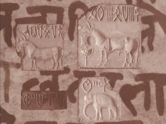Le Origini degli indoeuropei, parte prima