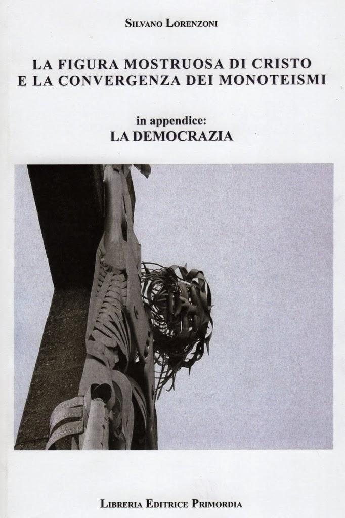Sionismo, Immigrazione, Mondialismo: l'assassinio dell' Europa Estratti da La figura mostruosa di Cristo