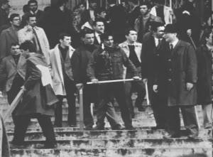 """ROMA, 16 marzo '68: ma fu un """"suicidio""""? (prima parte)"""
