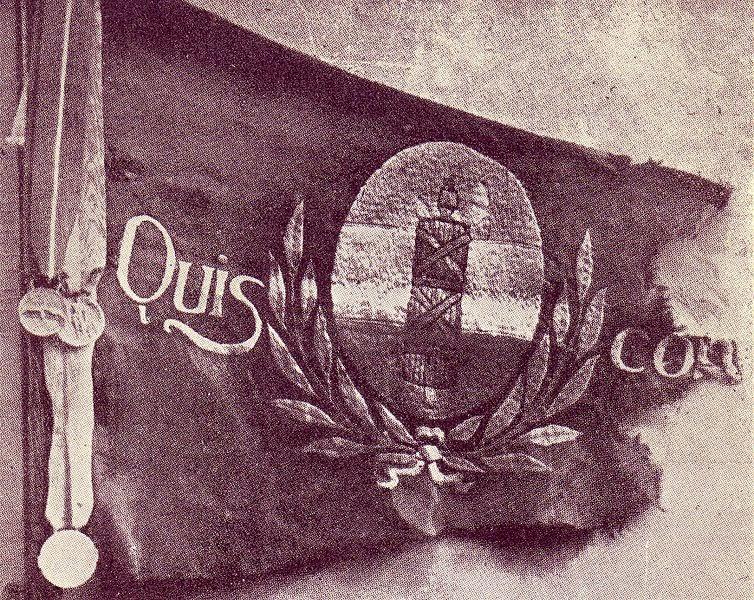 Vigilia fascista: Reggio Emilia 1921, un episodio esemplare