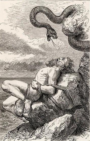 Il Demiurgo e la possibilità negativa: caduta