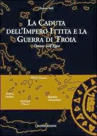 L'origine degli indoeuropei, quarta parte  (L'opinione, le ricerche, il contributo di Ernesto Roli)