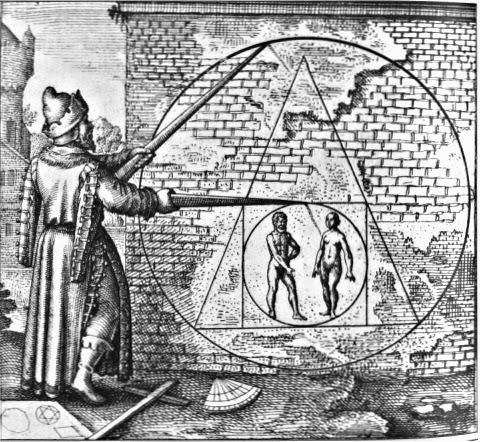 Il Demiurgo e la possibilità positiva: plasmazione