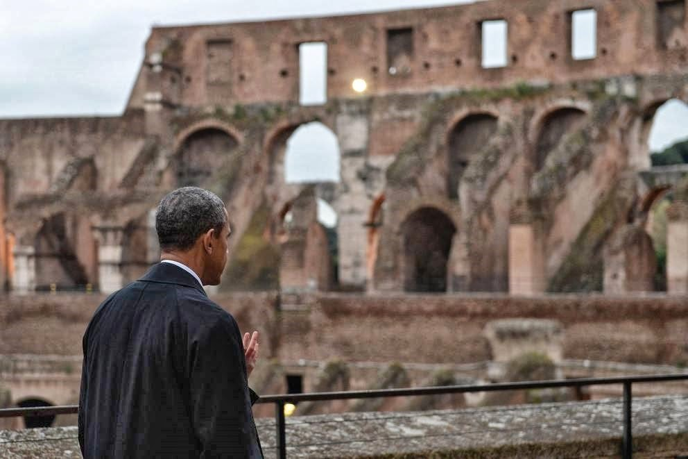 Editoriale su Obama