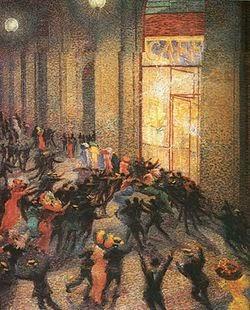 """""""I fascisti hanno tre strade aperte: galera, ospedale, cimitero""""…..(prima parte)"""