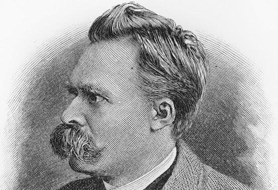 L'antistoricismo in Nietzsche – Umberto Iacoviello